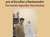 Conferencia sobre restauración Divina Pastora Utrera