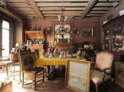 Abren apartamento permaneció cerrado años París