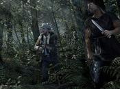 disponible nuevo tráiler 'Rambo: Videogame'
