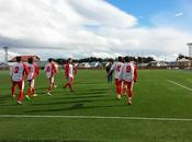 Continúa sexta fecha asociación fútbol septiembre