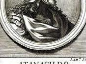 Atanagildo, Visigodo Toledo