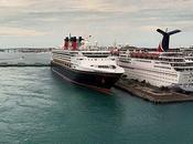 Consejos para viajar crucero primera