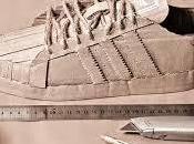 Adidas, Zapatillas Cartón Reciclado