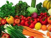 Frutas verduras organicas