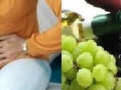 Contraindicaciones para consumir uvas