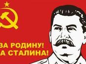 Carta Stalin Komsomol oponiéndose culto personalidad