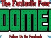 Tráiler DOOMED! Untold Story Roger Corman's Fantastic Four