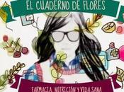 """Nuevo blog Cuaderno Flores"""""""