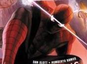 Increíble portada Alex Ross para Amazing Spider-Man