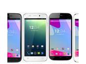 Productos actualiza línea teléfono Life Series para 2014