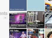 Facebook estaría próximo lanzar publicación digital similar Flipboard