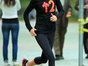 Running Comenzando correr.