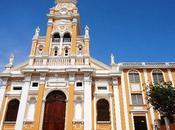¡Iglesia Xalteva Granada, Nicaragua!