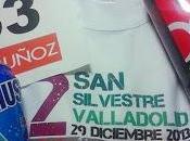 Crónica Silvestre Valladolid 2013