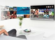 Nuevos televisores alta definición Panasonic Life+Screen