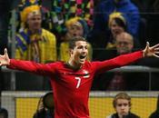 Cristiano Ronaldo, máximo goleador para IFFHS