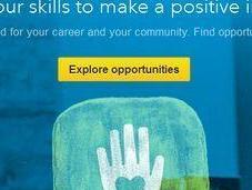 LinkedIn lanza Volunteer Marketplace, para ofrecer ayuda voluntaria organizaciones fines lucro
