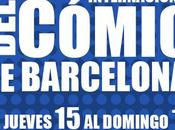 retrasa fecha Salón Cómic Barcelona