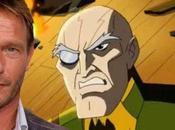Thomas Kretschman nuevo villano 'Los Vengadores: Ultrón'– Será Barón Strucker