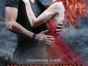 Reseña #78: Cazadores sombras. Ciudad almas perdidas Cassandra Clare