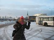 Primeras impresiones Helsinki