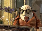 Nominados Oscar categoría mejor corto animado