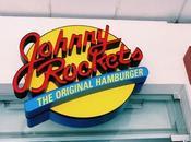 Cumpleaños feliz: Johnny Rockets Teclados