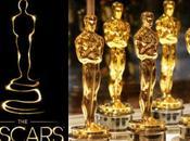 Lista nominados premios Oscar 2014