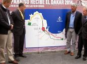 Ministro deporte invitó chilenos acompañar final dakar valparaíso