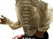 "años esclavitud"" Steve McQueen"