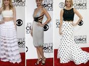 estilismos People's Choice Awards 2014