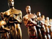 Nominados Premios Oscar's 2013