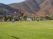 Escuela fútbol atenas participa quinto campeonato internacional melipilla