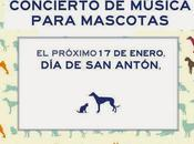 Celebra Antón mascota mercado Chueca Celebrate Saint Anton with your Chueca´s market