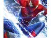 nuevos pósters Amazing Spider-Man Poder Electro