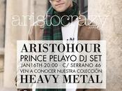 Aristohour Heavy Metal