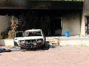 reforzó seguridad Libia antes atentado