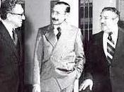 Documentos vinculan Kissinger crímenes Argentina