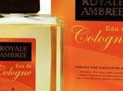 Royale ambree, colonia preferida mamá