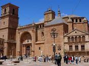 Torre Juan Abad (Ciudad Real)