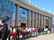 Salón Cómic Barcelona celebrará mayo 2014