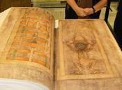 ''codex gigas'',la extraña historia biblia diablo