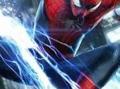 Póster ruso Amazing Spider-Man Poder Electro