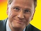 Guido Westerwelle acusa Merkel discriminar personas homosexuales