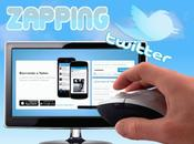 Zapping Twitter