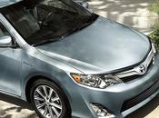 Toyota sigue pisando fuerte EE.UU.