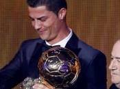 FIFA Balón 2013, Cristiano acaba hegemonía Messi