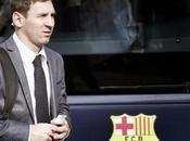 Messi afirma Liga, 'Champions' Copa importantes, pero Mundial especial