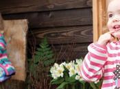 Frugi, ropa orgánica para bebés niños