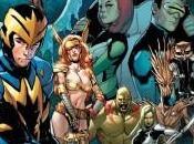 Marvel Studios limita Comics hora publicar imágenes